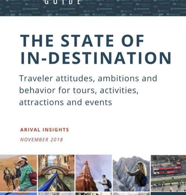 What Your Customers Want: In-Destination Traveler Trends