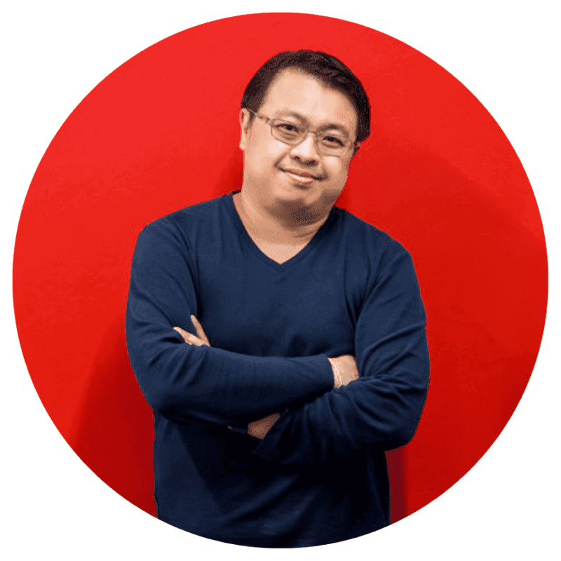 Spencer Lee CEO AirAsia