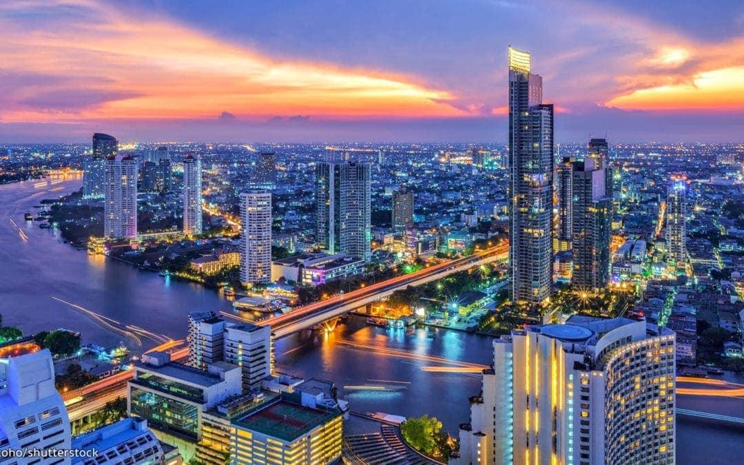 9 Reasons Not to Attend Arival Bangkok
