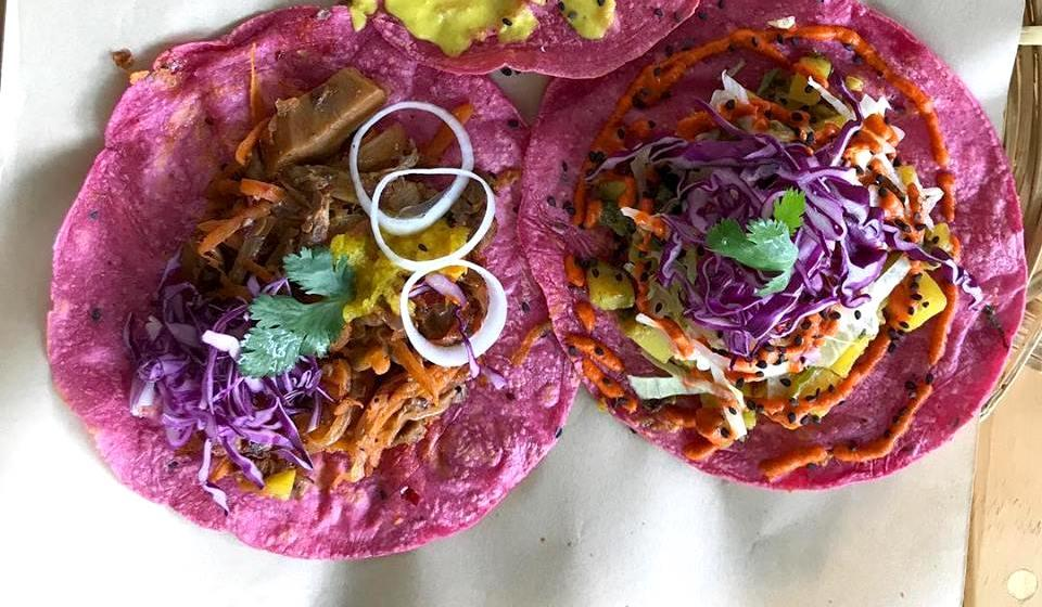 Eat Like a Local Tacos