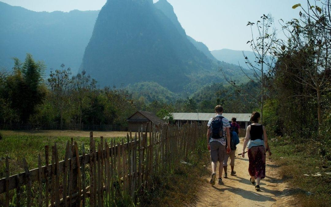 How This Operator Supports Rural Laos Communities