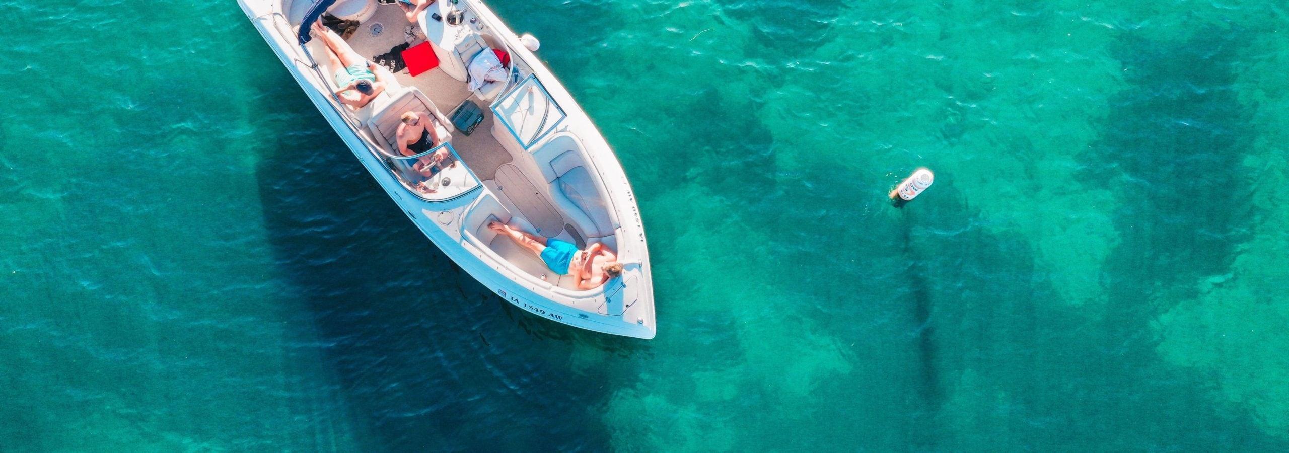 Boating TripShock