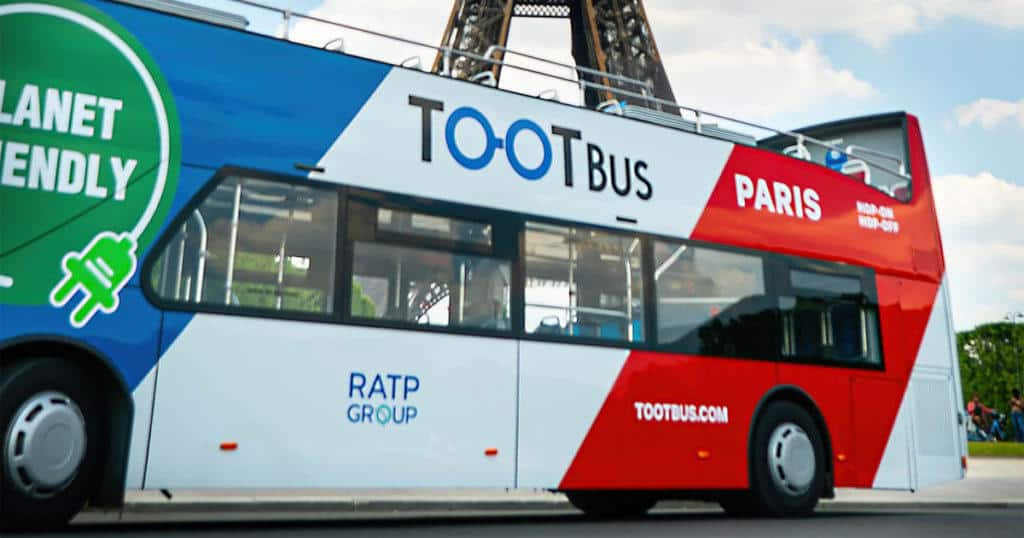 Rethinking Hop-On Hop-Off tootbus Arival Douglas Quinby