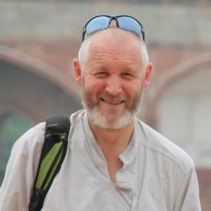 Peter Syme