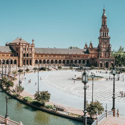 Arival @ TIS: The Future of Tours, Activities & Attractions in Seville