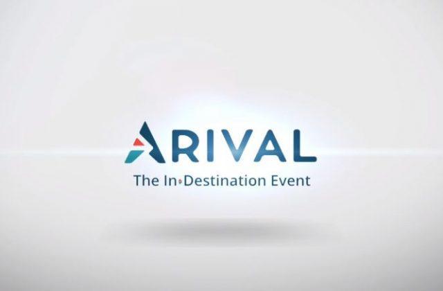 Arival
