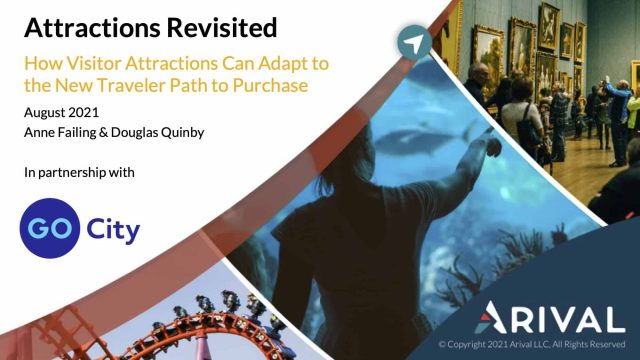 Cover - Attractions Revisited (August 2021)