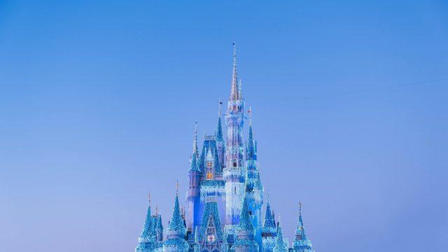Global Operator Report - Market Sizing - Disney