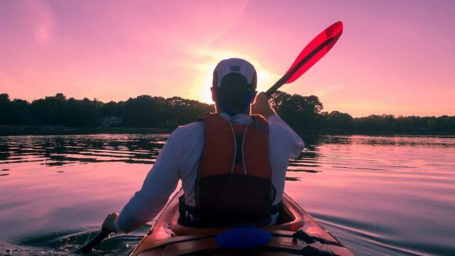 Kayaking - Watersport - Activities - Adventure - Sunset - Arival 18-01-2021 at 16.56.28