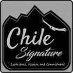 chile signature